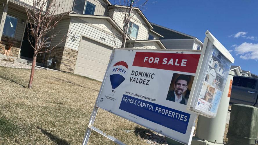 Real Estate Wyoming